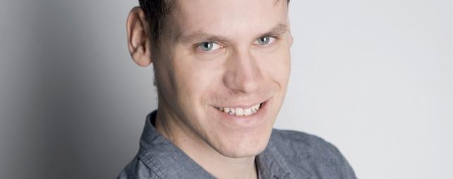Simon Zaugg