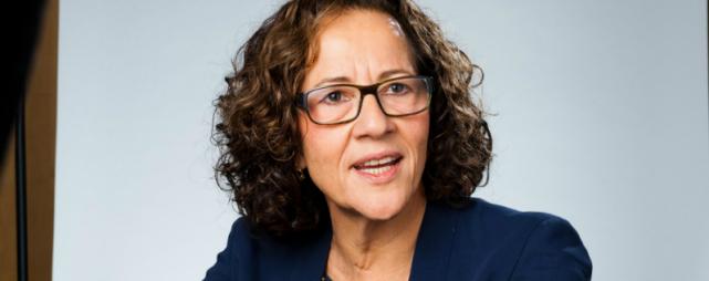 Deborah Zurkow, Head of Alternatives bei Allianz Global Investors. (Foto: AllianzGI)