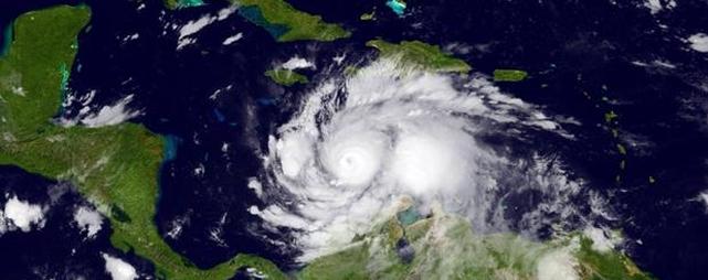 Hurrikan Matthew