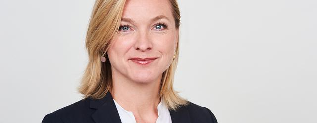 Nicole Burth Tschudi, CEO Adecco Schweiz (Bild: Adecco)