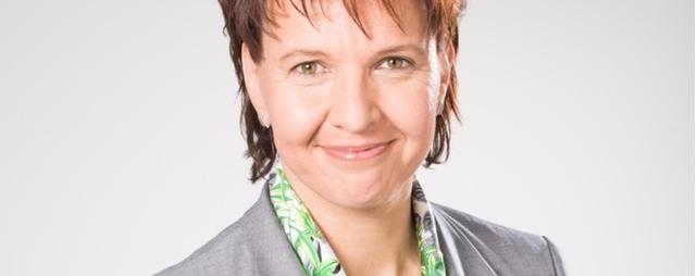 Andrea Wucher
