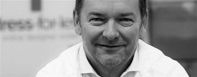 Patrick Kessler, Geschäftsführer Verband des Schweizerischen Versandhandels VSV. (Foto: zvg)