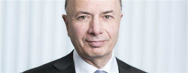 Dieter Weisskopf, CEO Lindt&Sprüngli. (Foto: PPR/Lindt & Spruengli/Martin Ruetschi)