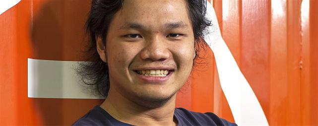 Terence Kwok