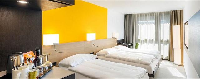 Hotels by Fassbind
