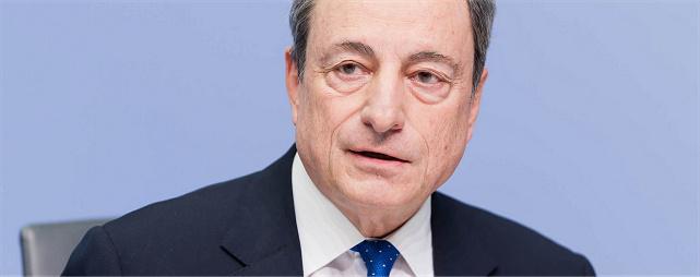 EZB-Präsident Mario Draghi. (Foto: EZB/Flickr)