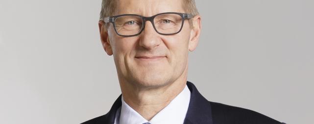 Hanspeter Ackermann