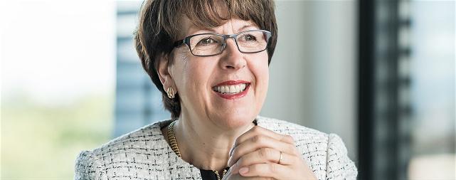 Susanne Ruoff