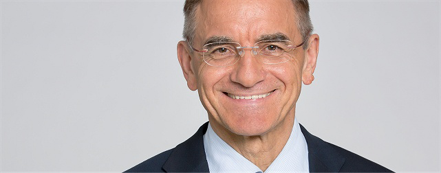 Yves Serra