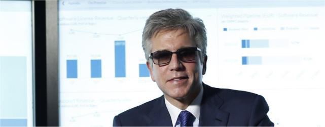 SAP-CEO Bill McDermott. (Foto: SAP)