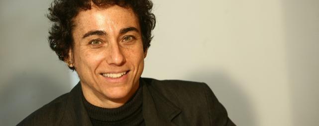 Claudia Calich
