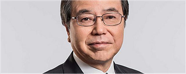 Ryuichi Otsuki
