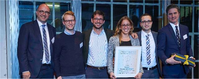 Innovationspreis Assekuranz
