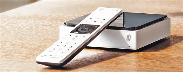 Swisscom TV