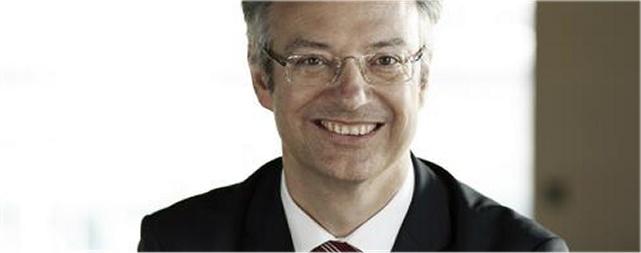 Andreas Staubli