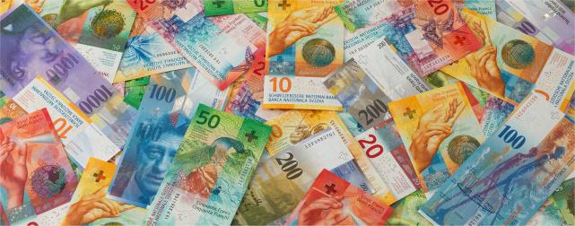 Devisen Franken