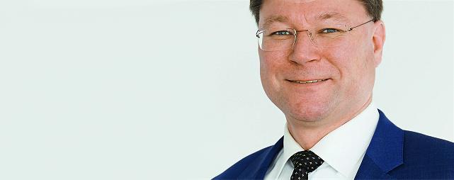 Holger Cordes
