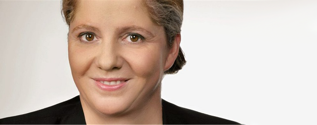 Judith Sasse