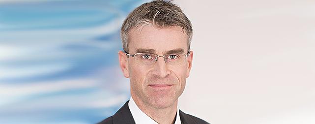 Daniel Bossard