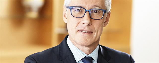 Olivier Brandicourt