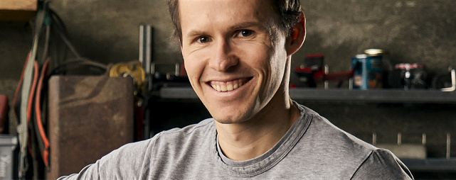 Alex Baechler