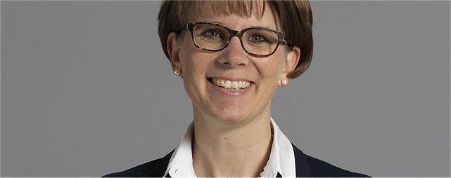 Monika Behr