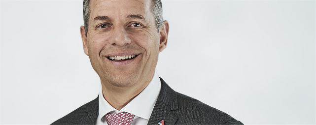 Philipp Gmür