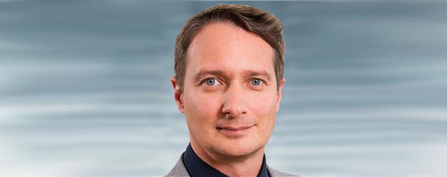 Holger Schultes