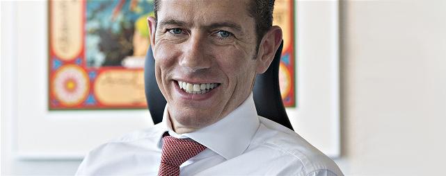 Stefan P. Butz