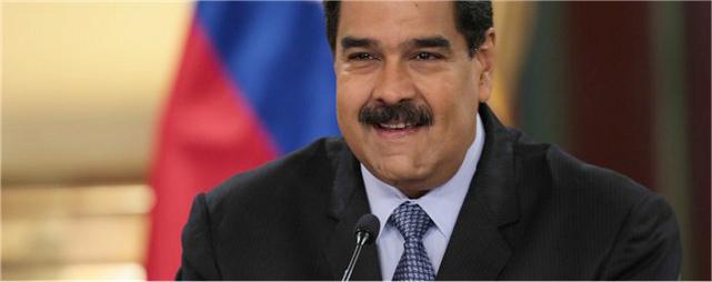 Niclas Maduro