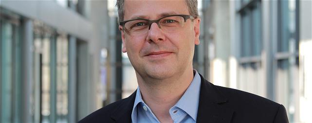 Wolfgang Eger
