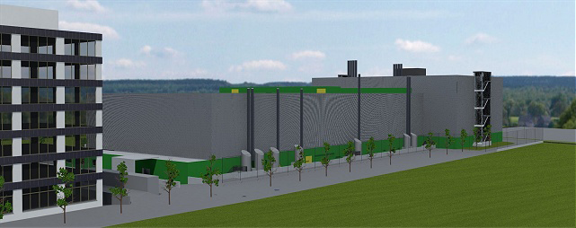 Green Datacenter