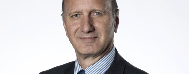 Heinz Stübi