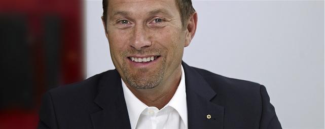 Heinz Rutishauser