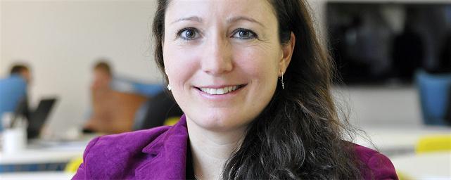 Myriam Denk