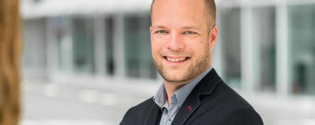Christian Graf, CEO Boa Lingua