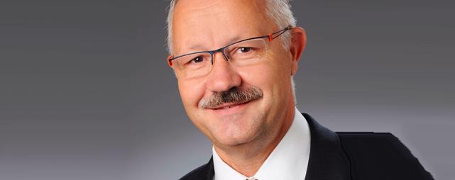 Roger R. Müller, CEO, Balluun AG