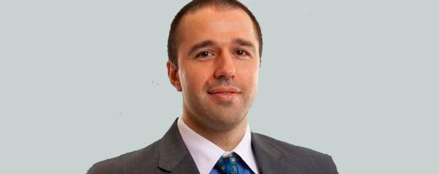 Boris Paskalev, CEO DeepCode