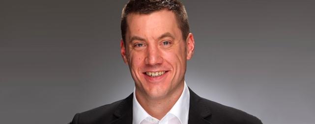 Dr. Martin Sprenger, Präsident des Vereins cardossier