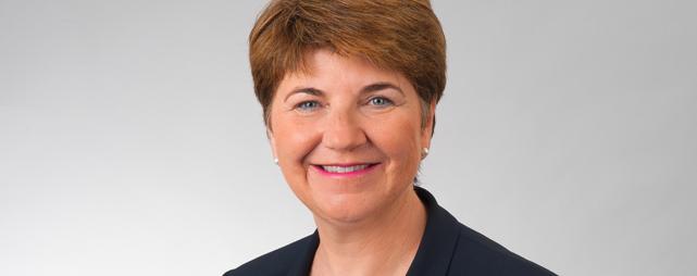 Bundesrätin Viola Amherd, Departementschefin VBS (Bild: VBS)