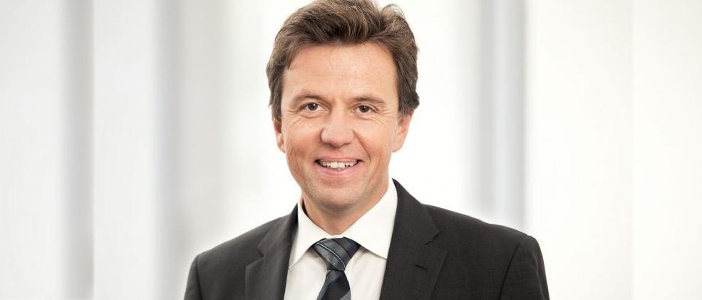 Martin Jürg Schaufelberger
