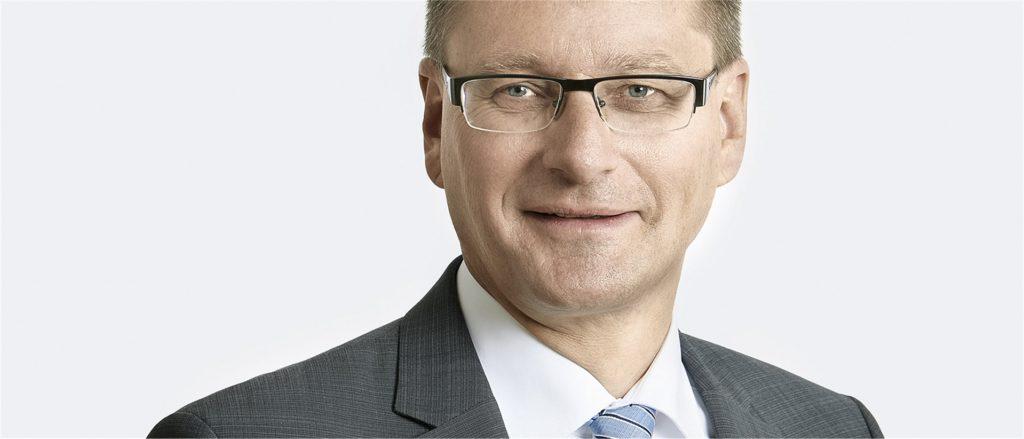 Ewald Burgener