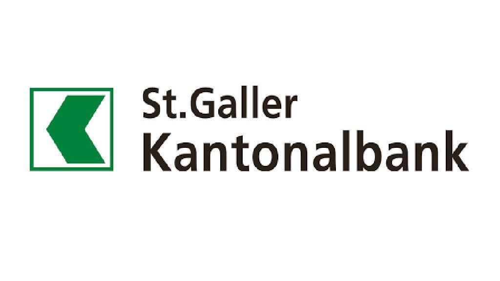 SGKB St. Galler Kantonalbank