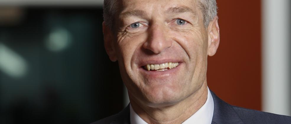 Heinz Karrer