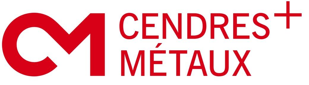 Cendres+Métaux