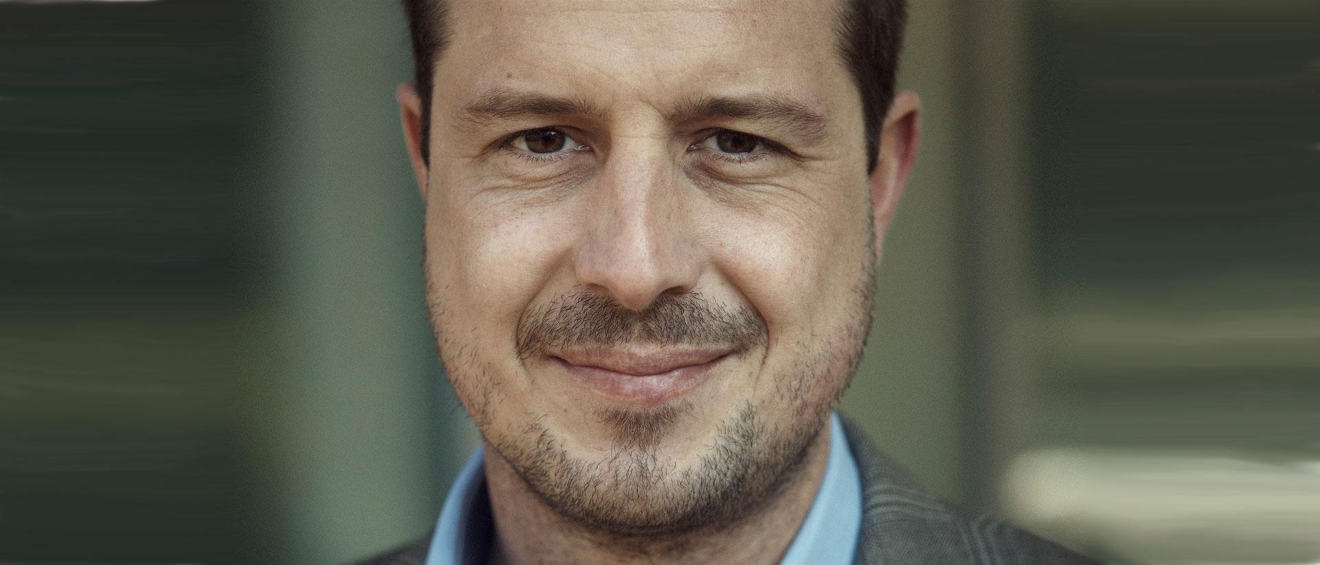 Adrian Bührer