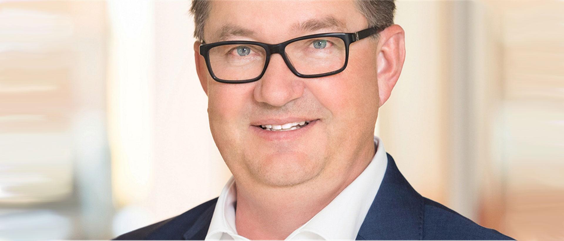 Markus Bernhard