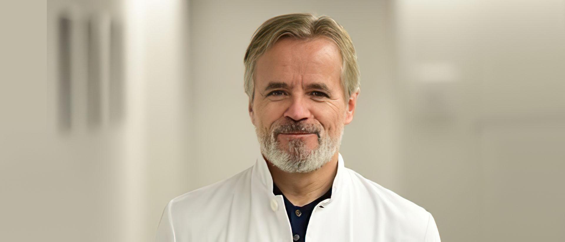 Paul R. Vogt