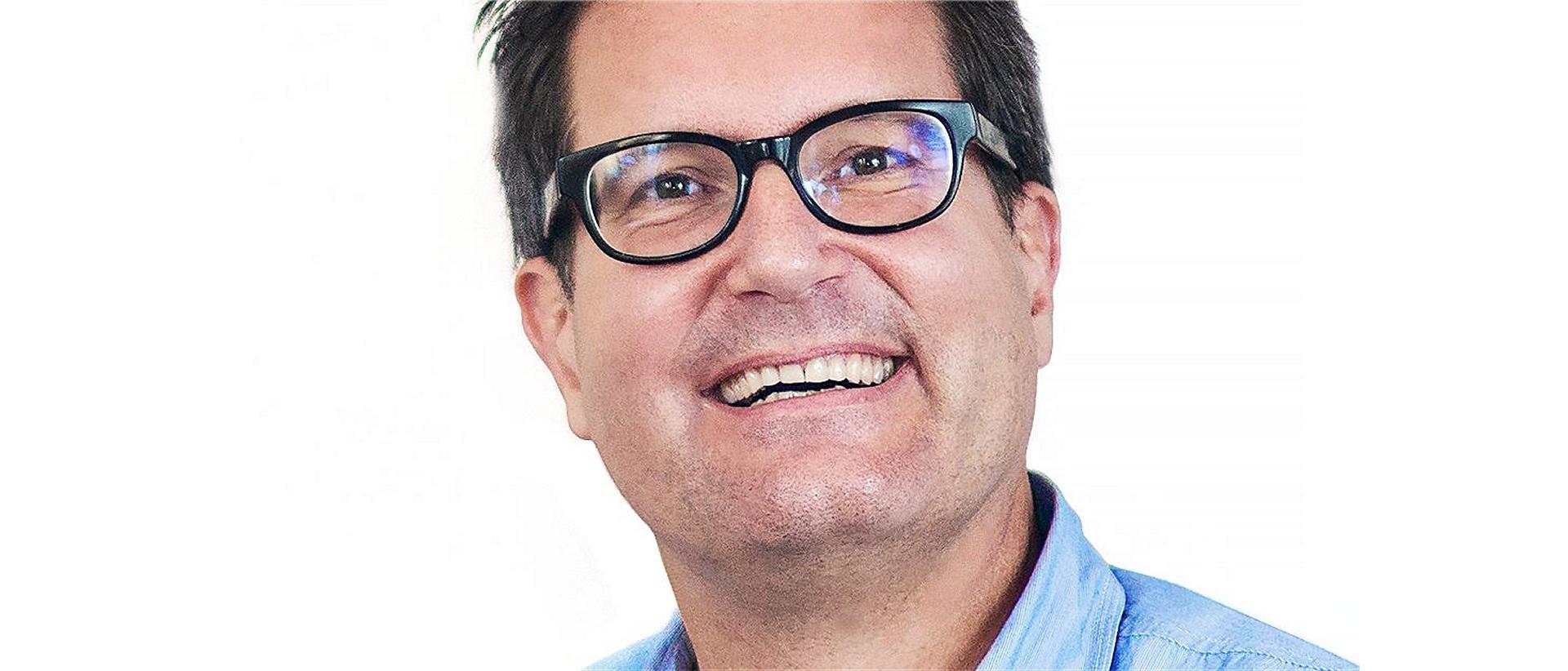 Oliver Lang