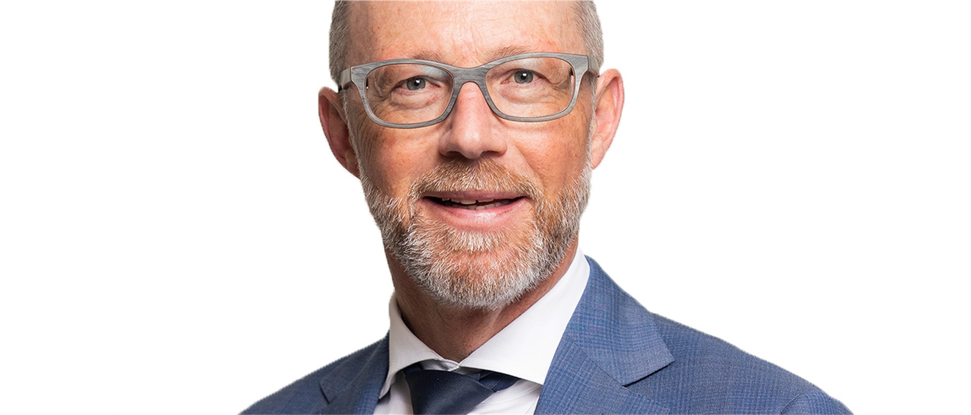 Heinz Huber, CEO Raiffeisen. (Foto: Raiffeisen)